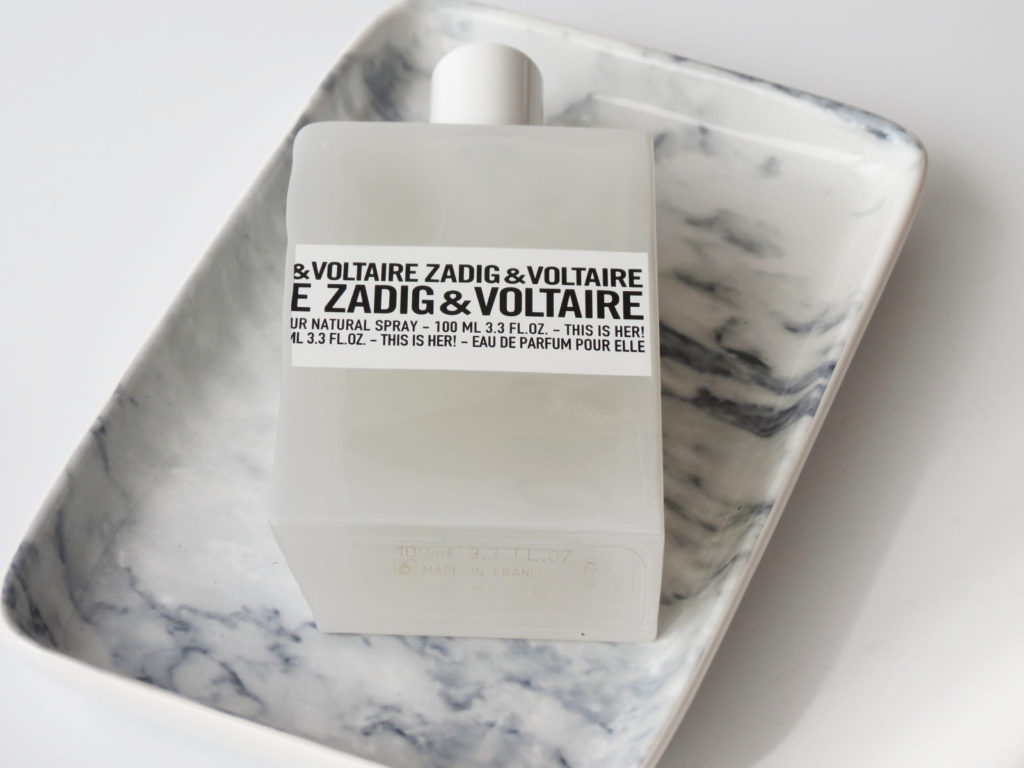 THIS IS HER ZADIG E VOLTAIRE