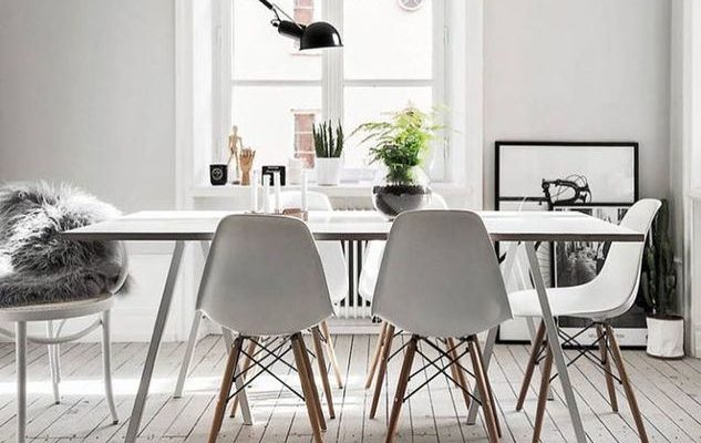 Inspirational Monday : lo stile scandinavo